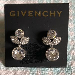 Earrings, Givenchy